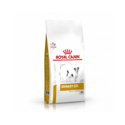 Croquettes Royal Canin Veterinary Diet Urinary S/O Small Dogs pour chiens de petite race