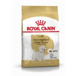 Croquettes Royal Canin Westie 21 Adulte Sac 3 kg
