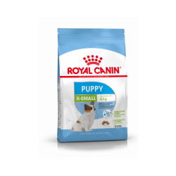 Croquettes Royal Canin X-SMALL Puppy Junior