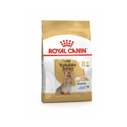 Croquettes Royal Canin Yorkshire Adulte 8+ Sac 1,5 kg