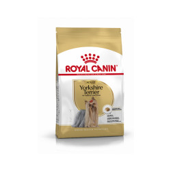 Croquettes Royal Canin Yorkshire Terrier Adulte Sac 1,5 kg