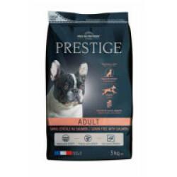 Croquettes sans céréales au saumon pour chien Prestige Flatazor Pro-Nutrition Sac 3 kg