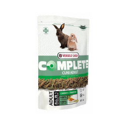 Croquettes Versele Laga Cuni Complete pour lapins nains