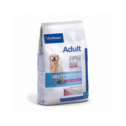 Croquettes Virbac Adult Neutered Dog Large & Medium