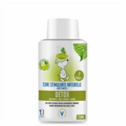 Cure naturelle bio Détox Octave Nature pour chien 250 ml