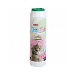 Désodorisant pour Litière de chat Deo Cat Green Mountain Flamingo