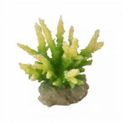 Décoration pour aquarium corail Hydnopora Aqua Della