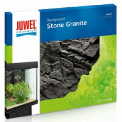 Décoration fond aquarium Stone Granit 60 x 55 cm Juwel