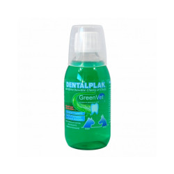 Dentifrice buvable Dentalplak Greenvet
