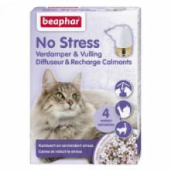 Diffuseur No Stress calmant pour chat
