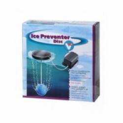 Disque anti gel avec pompe à air Velda