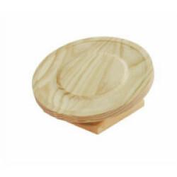 Disque de course pour petit rongeur diamètre 20 cm Kerbl