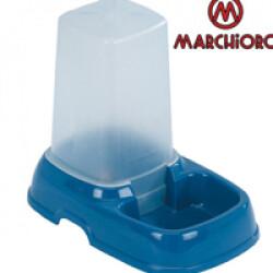 Distributeur à niveau constant eau petit chien chat 3,3 L