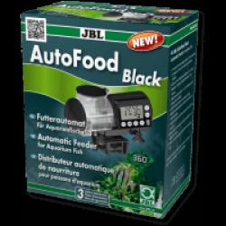 Distributeur automatique de nourriture pour poissons AutoFood JBL noir