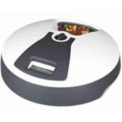 Distributeur automatique de nourriture 6 repas Trixie TX6 pour chien et chat