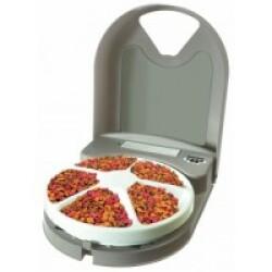 Distributeur automatique Petsafe programmable 5 repas EatWell