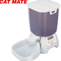 Distributeur de croquettes automatique  C3000 pour chat