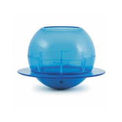 Distributeur de nourriture pour chat Fishbowl FunKitty