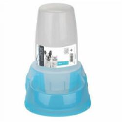 Distributeur d'eau pour chiens et chats 1,5 litres M-Pets