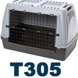 Option Caillebotis pour T305D pour cage de transport Dog Box Cargo