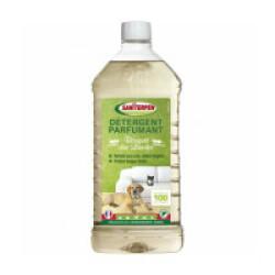 Détergent parfumant Saniterpen 1 litre Bouquet des Landes