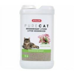 Désodorisant pour litière Purecat 1 Litre