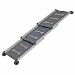 Rampe télescopique Easy steps 4Pets