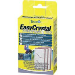 EasyCrystal FilterPack C100 pour cascade Tetra