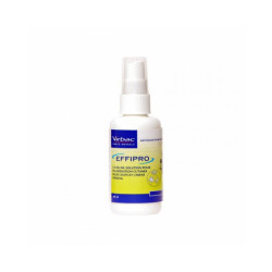 Effipro soin antiparasitaire en spray pour chiens et chats