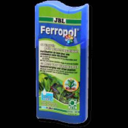 Engrais liquide pour plantes d'aquarium JBL Ferropol