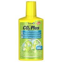 Enrichissement carbone Tetra CO2 Plus 250 ml pour aquarium