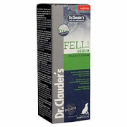 Fell Serum Plus Dr Clauder's spécial mue permanente du pelage - 100 mL 100 ml