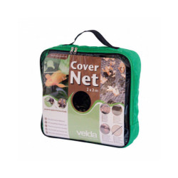 Filet de protection pour bassin Cover Net Velda