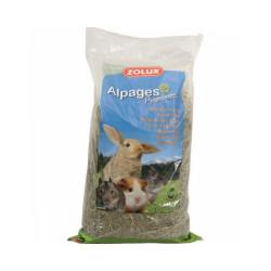 Foin Alpages Premium Zolux pour rongeurs