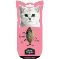 Friandise naturelle pour chat 30g My Little Friandise - Maquereau grillé