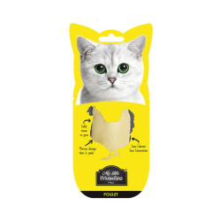 Friandise naturelle pour chat 30g My Little Friandise - Poulet