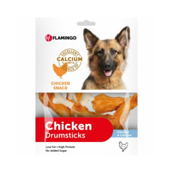 Friandise pour chien Chick'n Snack Calcium Bone