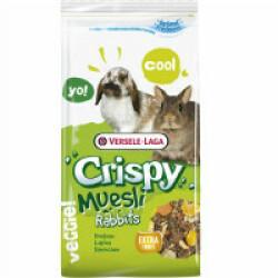 Friandises Crispy Muesli pour lapin nain Versele Laga