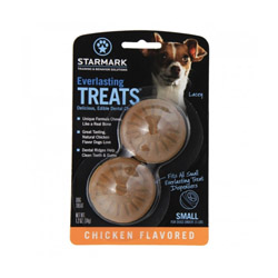 Friandises Everlasting Treats Original Starmark pour chien - Lot de 2