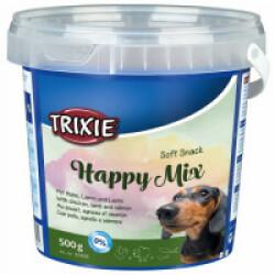 Friandises Happy Mix pour chiens Trixie Seau 500 g