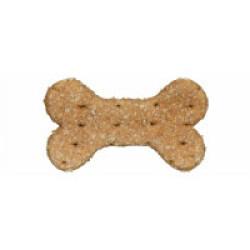 Friandises os pour chien - lot de 48 biscuits pour chien