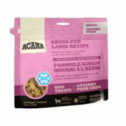 Friandises pour chien Acana Grass-Fed Lamb à l'agneau - sachet de 92 g
