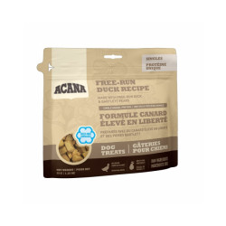 Friandises pour chien au canard Acana Free Run Duck Sachet 35 g