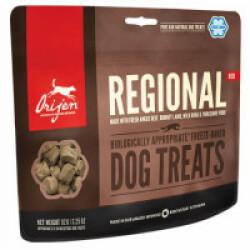 Friandises pour chien Orijen Regional Red treats Sachet 92 g
