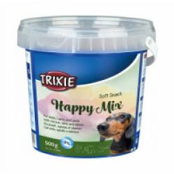 Friandises pour chiens Happy Mix Trixie Seau 500 g