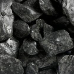 Galets pour fond d'aquarium Coloris Noir - Sac 2 kg