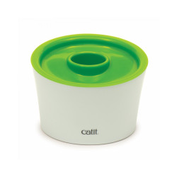 Gamelle 3 en 1 pour chat Cat it Senses 2.0
