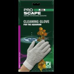 Gant de nettoyage pour vitres aquarium JBL