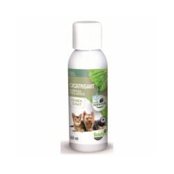 Gel Cicatrisant Naturlys pour chiens et chats 50 ml
