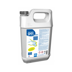 Gel hydroalcoolique bidon 5 L King